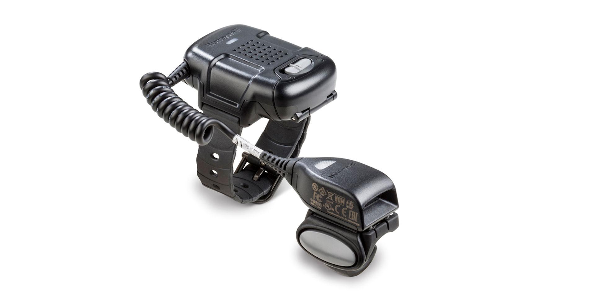 Honeywell Bluetooth Ring Scanner